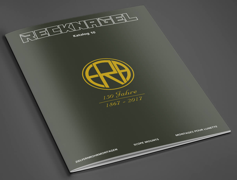 Recknagel katalog_10 Catalog